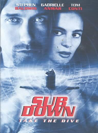 SUB DOWN BY BALDWIN,STEPHEN (DVD)